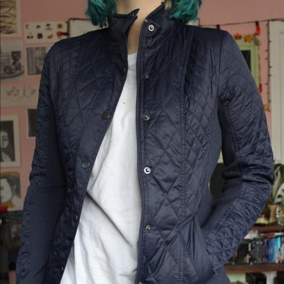 Merona Jackets & Blazers - 🐴🐎Navy blue riding Jacket from Target